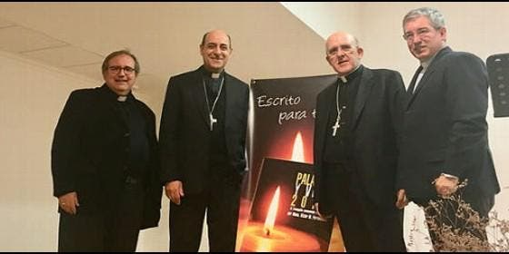Bru, Fernández, Osoro y Prado