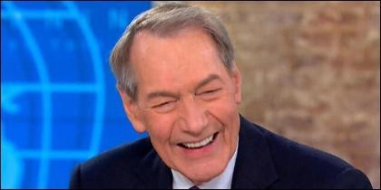 Charlie Rose (CBS y PBS).