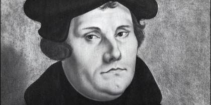 Matín Lutero