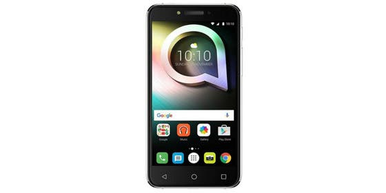 Alcatel 5080X 16GB 4G Black Friday