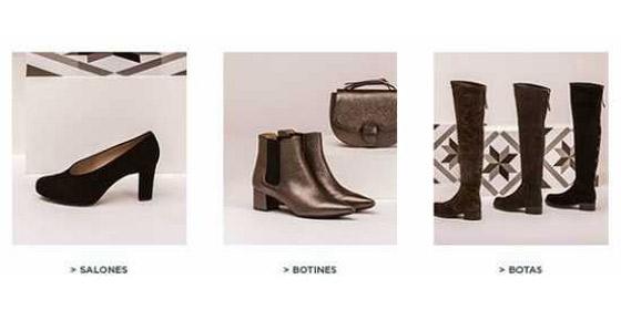 Zapatos de tacón para mujer Black Friday