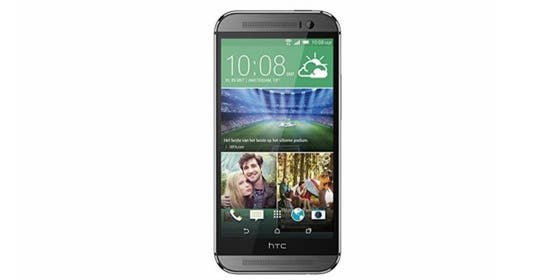 HTC One Black Friday