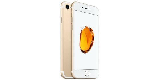 Iphone 7 32gb oro Black Friday