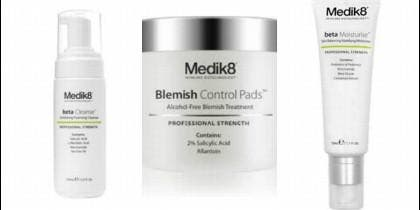 Productos de Medik8.