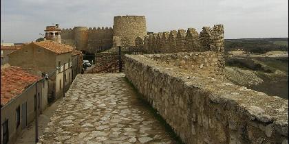 Muralla de la Villa de Urueña