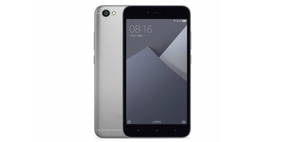 Xiaomi Redmi Note 4 Black Friday