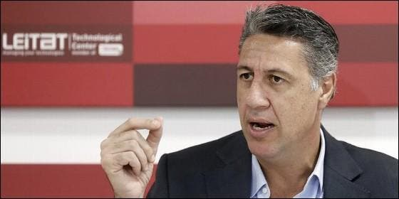 Xavier García Albiol (PPC).