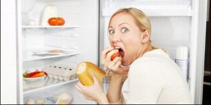 Dieta, salud, hambre, calorías, obesidad, nutrición y alimentos.
