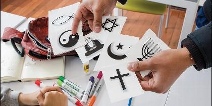 Una oportunidad de conocer la diversidad religiosa y espiritual