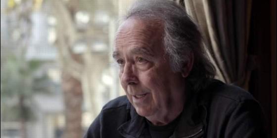 Joan Manuel Serrat cancela seis conciertos por problemas de salud