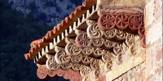 La cultura moz rabe y ii religi n digital for Arquitectura mozarabe