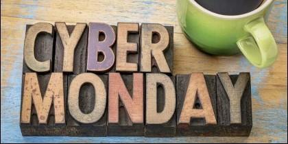 Cyber Monday (Ciberlunes), sinónimo de rebajas online.