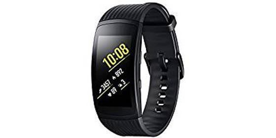 Samsung Gear Fit 2 Pro Cyber Monday