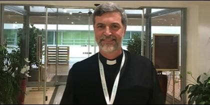 Alexandre Awi Mello, en Madrid