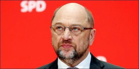 Martin Schulz (SPD).