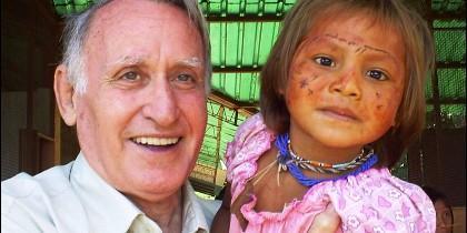 Presidente de REPAM Venezuela, contra la 'depredación devastadora'
