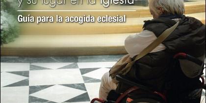 Personas con discapacidad e Iglesia