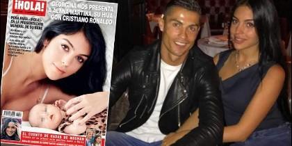 Ronaldo Hola