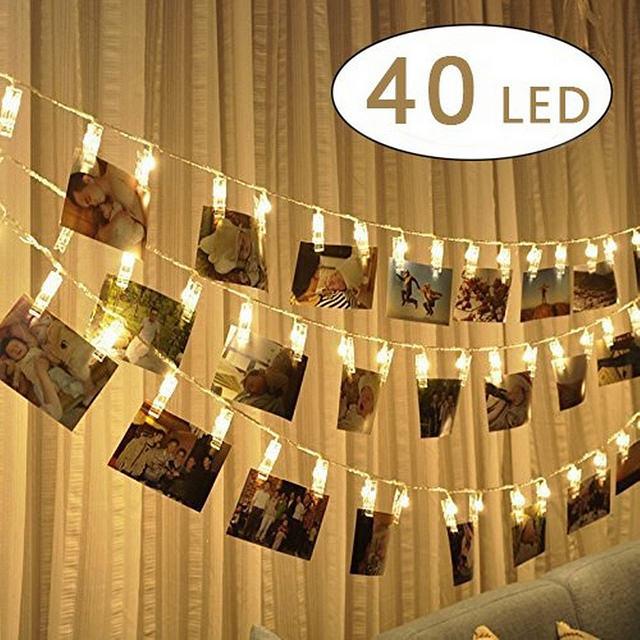 aba2f3abb1e Mejores ideas de decoración de Navidad modernas por menos de 20 ...