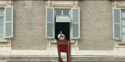 Ángelus del Papa Francisco