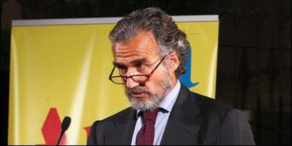 Fernando Rodés, dueño del diario independentista 'Ara'.
