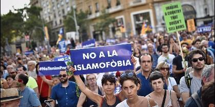 No a la islamofobia