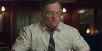 Matt Damon en 'Suburbicon'.