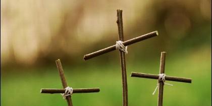 El consuelo de la cruz