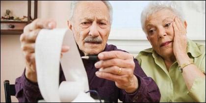 Jubilados y planes de jubilación.