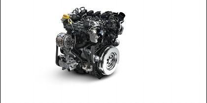 Nuevo motor gasolina