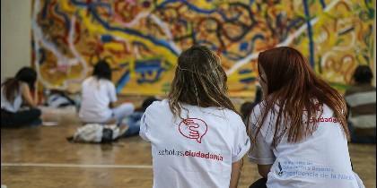 Scholas, promoviendo la cultura del encuentro
