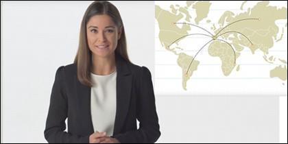 Bankia presenta sus soluciones para empresas.