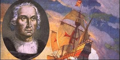 Cristobal Colón.