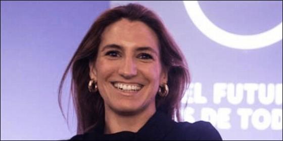 Marieta Jaureguizar (OPEL).