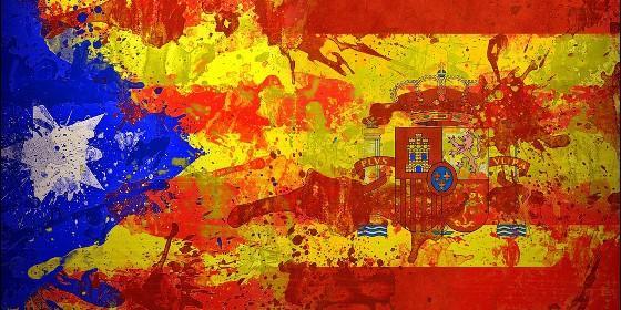 ¿Cataluña o España?