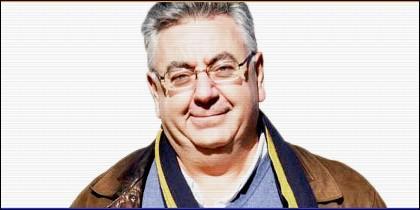 José Moreno Losada