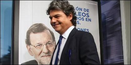 Jorge Moragas.