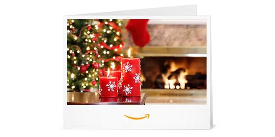 Cheque Regalo Amazon