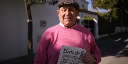 Rufino Arrimadas