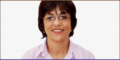 Consuelo Vélez