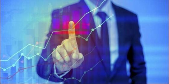 Ibex 35, Bolsa, economía, finanzas, empresas e inversión.