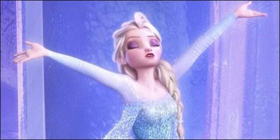 Pifia de Telecinco en Nochebuena: corta `Frozen` en mitad de `Let it go` para irse a publicidad