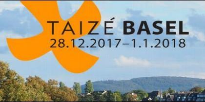 Encuentro de Taizé en Basilea