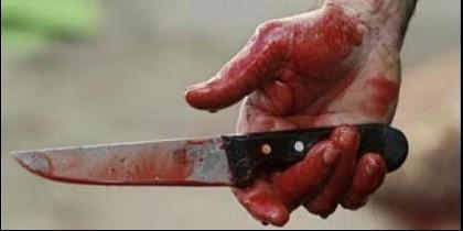 Crimen, asesinato, violencia.