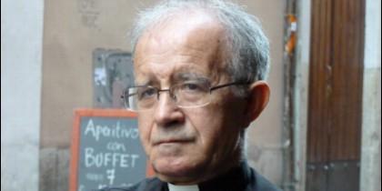 Gregorio Martínez Sacristán, obispo de Zamora