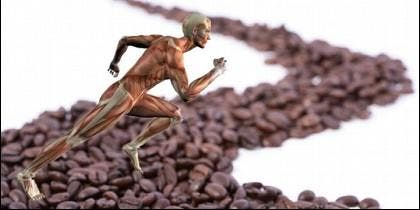 Café, cafeína y deporte.