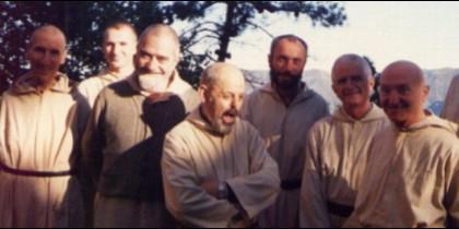 Los monjes-mártires de Tibhirine