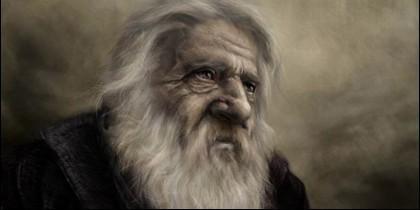 Un hombre de 70 años era un 'matusalem' antes de la medicina moderna.