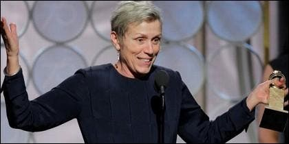 Frances Mc Dormand