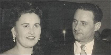Gita Fuhrmannova y Lale Sokolov